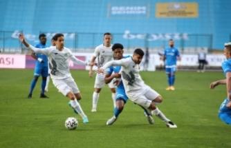 Konyaspor, BB Erzurumspor'u 2-0 mağlup etti