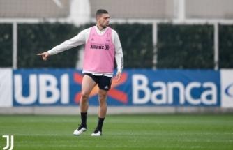 Juventus'un Merih Demiral için gönderdiği 'yetiştirme bedeli' ilk kulübünde tesis yapımında kullanılacak