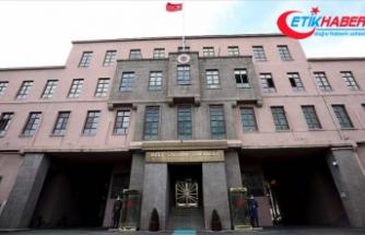MSB: Türk-Rus Ortak Merkezi'nin kuruluş ve görev esaslarına ilişkin mutabakat imzalandı