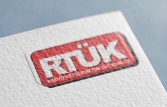 RTÜK, uluslararası kuruluşları Türkiye'de lisanslamaya devam ediyor