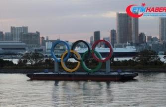 Tokyo Olimpiyatları'nda sporculara 4-5 günde bir test yapılacak