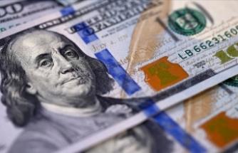 Dolar, Merkez Bankasının faiz kararı sonrası geriledi