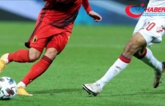 UEFA Uluslar Ligi Finallerindeki eşleşmeler yarın belli olacak