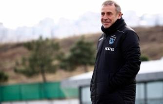 """Abdullah Avcı: """"12 maç 8 galibiyet, bu çok değerli"""""""