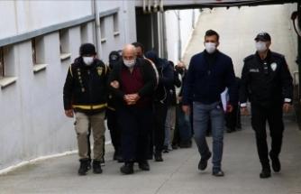 Adana merkezli 13 ildeki otomobil hırsızlığı çetesine yönelik operasyonda 20 tutuklama