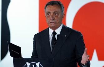 Ahmet Nur Çebi: 'Kadro dışı olanlar gitmedikçe transfer yapamayız'