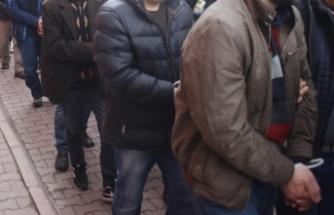 FETÖ'nün izdivaç yapılanmasına yönelik soruşturmada 19 gözaltı kararı verildi