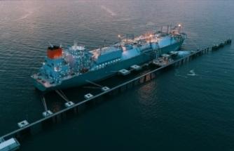 Asya'da artan enerji talebi LNG fiyatlarını rekora taşıdı