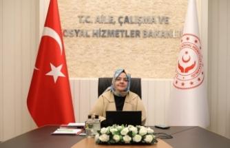 Bakan Selçuk'tan Arzu Aygün cinayetine ilişkin açıklama