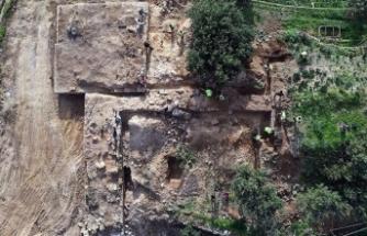 Bodrum'un 7,5 kilometrelik tarihi surları turizme kazandırılacak