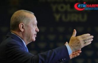 Cumhurbaşkanı Erdoğan'dan esnaf ve sanatkarlara kredi taksit ödemelerinde erteleme müjdesi