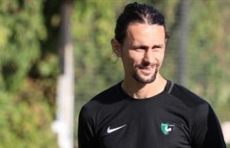 Denizlispor'da Subotic sözleşmesini tek taraflı feshederek kulüpten ayrıldı