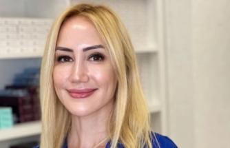 Dr. Elif Burcu Benar'dan saç dökülmesinin nedenleri ve tedavi şekilleri