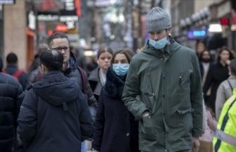 Dünya genelinde Kovid-19 tespit edilen kişi sayısı 98 milyon 755 bini geçti