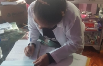 Ekvador'da sahte Covid-19 aşısı yapılan kliniğe baskın