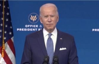 """FBI'dan Biden'ın yemin töreninde görev alacak Ulusal Muhafızlara """"güvenlik soruşturması"""""""