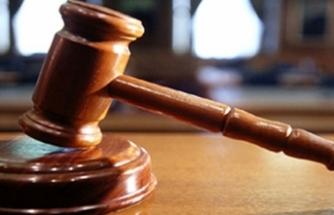 Adana'daki FETÖ davasında yargılanan 6 sanıktan birine 6 yıl 3 ay hapis cezası