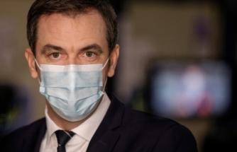 """Fransa Sağlık Bakanı Veran: """"Günlük mutasyon virüs vakası 2 binin üzerinde"""""""