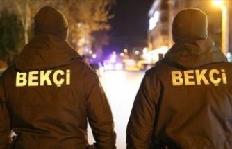 'Gece Kartalları' 2020'de aranan 45 bin kişiyi yakaladı