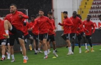 Hatayspor yarın sahasında Yeni Malatyaspor ile karşılaşacak