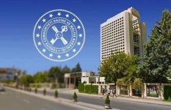 Hazine ve Maliye Bakanlığı: Belediyelerin vergi gelir paylarından yapılan kesinti oranlarında artış yapılmadı