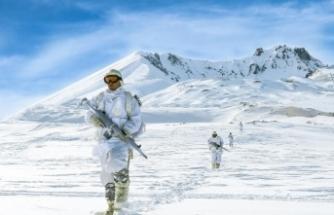 İçişleri Bakanlığınca başlatılan Eren Operasyonları tüm hızıyla kararlı biçimde devam ediyor