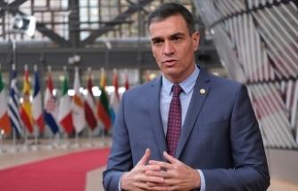 İspanya Başbakanı Sanchez: Türkiye ile ilişkileri güçlendirmek istiyoruz