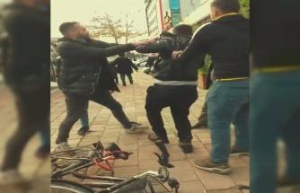 İzmir merkezli FETÖ operasyonunda 16 tutuklama