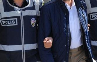 İzmir'de FETÖ'nün TSK yapılanmasına yönelik operasyonlarda 14 ayda 903 şüpheli tutuklandı
