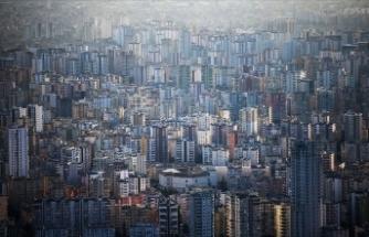 Konut Fiyat Endeksi 2020 yılının kasım ayında yüzde 1,5 arttı