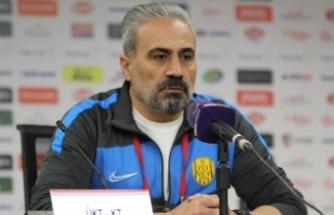 """Mustafa Dalcı: """"Pozisyon hatalarını düzeltmemiz gerekiyor"""""""