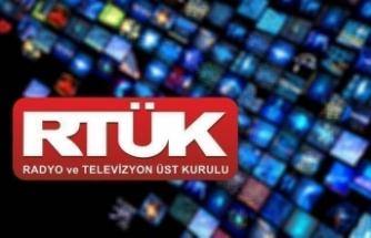 RTÜK, KRT ve Halk TV'ye en üst sınırdan idari para cezası verdi