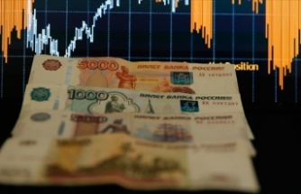 Rusya'da bütçe 2020'de 4,1 trilyon ruble açık verdi