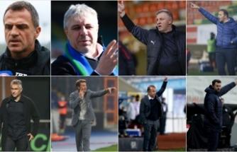 Süper Lig'in ilk yarısında faturalar yine teknik adamlara kesildi