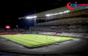 TFF Süper Kupa sahibini buluyor