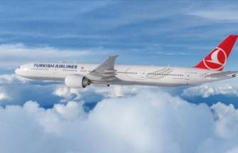 THY, 554 uçuşla Avrupa'daki liderliğini sürdürdü