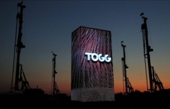 TOGG'un Gemlik Tesisi'ndeki üst yapı inşaatı için 1.500 kişi istihdam edilecek