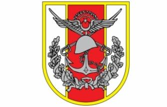 TSK'dan NATO'da bir ilk