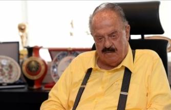 Türk futbolunun unutulmaz başkanı: İlhan Cavcav
