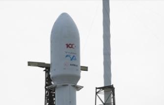Türksat-5A'nın alt sistem testleri tamamlandı