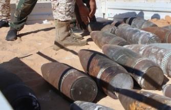 Yemen ordusu: Husilere giden silah yüklü bir kamyon ele geçirildi