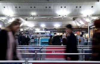 Yılın ilk 16 gününde yurt dışındaki 17 bin 664 vatandaşa pasaport düzenlendi