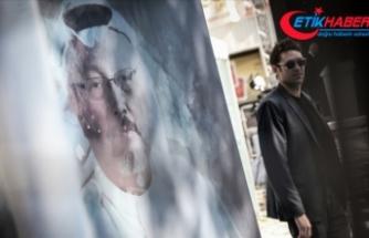 Bloomberg: ABD istihbarat raporuna göre Kaşıkçı cinayetine Muhammed bin Selman onay verdi