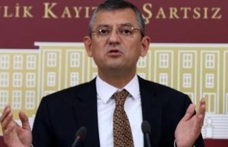 """CHP Grup Başkanvekili Özel: """"CHP Grubu olarak torba tezkereye 'hayır' oyu vereceğiz"""""""