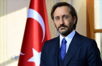 Cumhurbaşkanlığı İletişim Başkanı Altun, usta oyuncu Rasim Öztekin için başsağlığı mesajı yayımladı