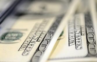 Dolar/TL, 7,53 seviyelerinden işlem görüyor