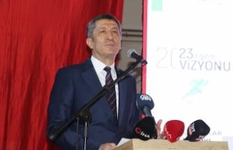Milli Eğitim Bakanı Selçuk: 'Sağlık anlamında riske girmeyeceğiz'