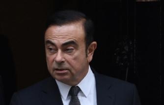 Nissan'ın eski CEO'sunun kaçırılması davasında karar çıktı
