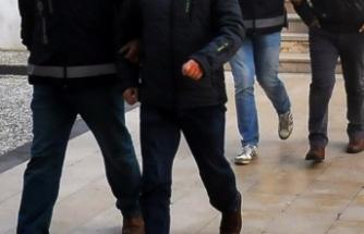 İstanbul merkezli 16 ildeki DHKP/C operasyonunda 4 tutuklama