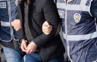 Edirne merkezli FETÖ operasyonunda yakalanan 20 şüpheliden 2'si tutuklandı